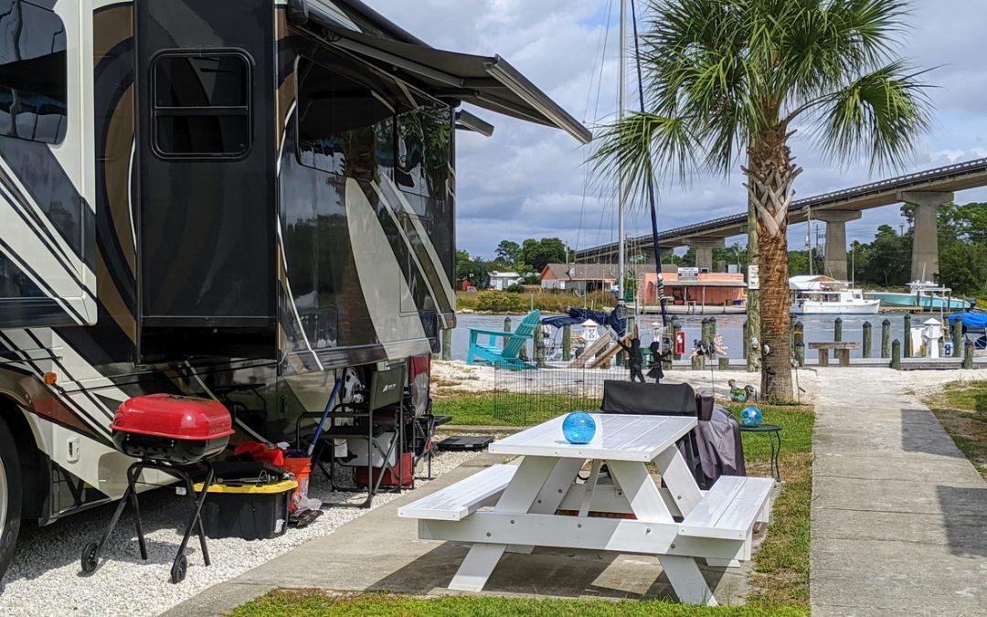 Top Florida RV Parks