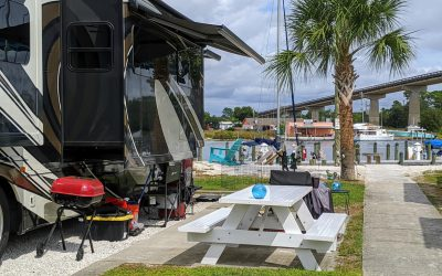 Top Florida RV Parks