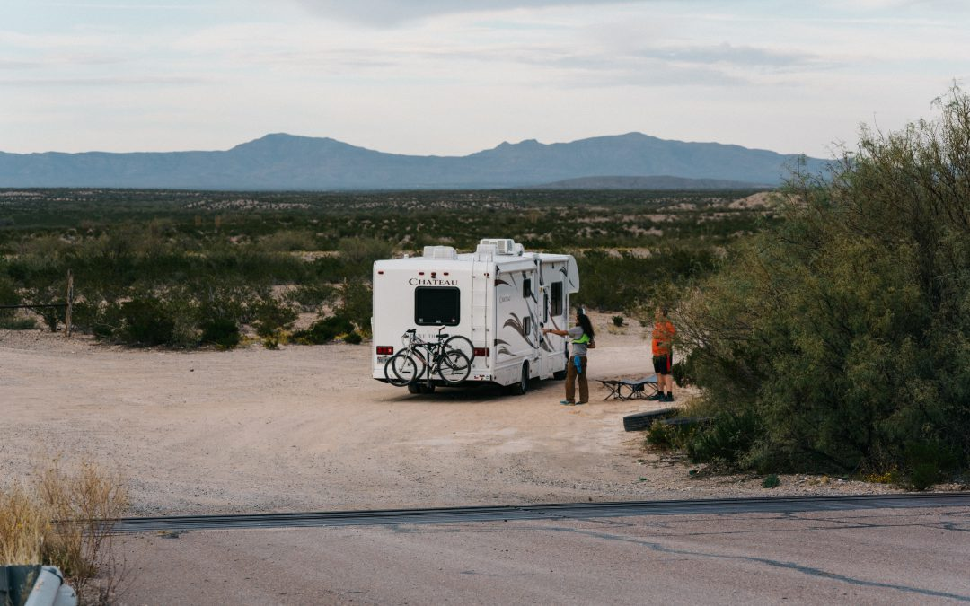 RVing 101: RV Terms and Definitions