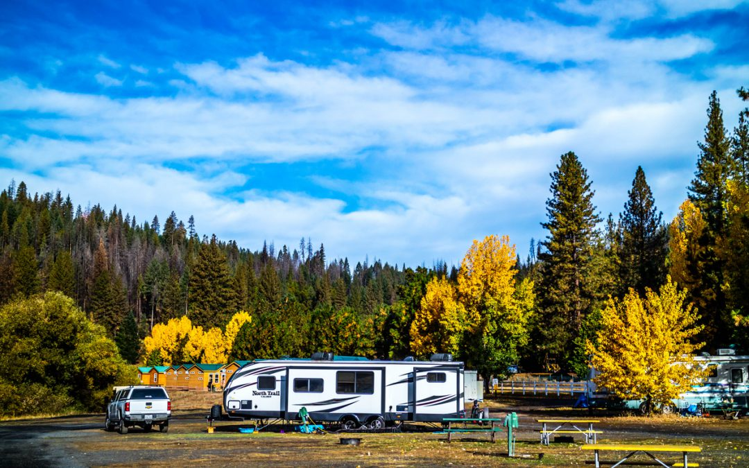 Preparing Your RV for Sale